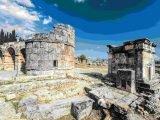 Hierapolis Ancient City Tours in Pamukkale
