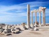 Pergamon Tours in Turkey